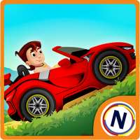 Chhota Bheem Speed Racing - Official Game on 9Apps