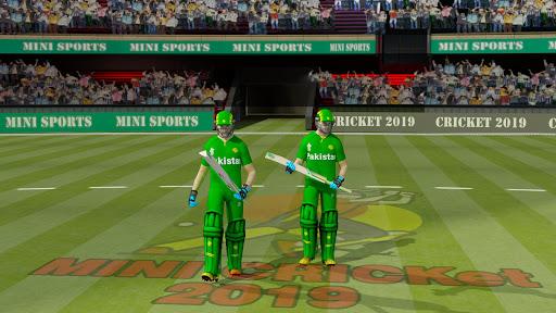 Cricket World Tournament Cup 2020: Play Live Game screenshot 3