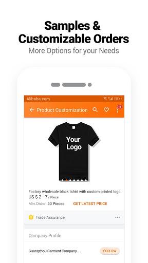 Alibaba.com - Leading online B2B Trade Marketplace screenshot 3