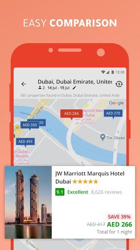 tajawal: Flights, Hotels and Holidays screenshot 2