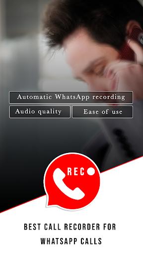 App Call Recorder 1 تصوير الشاشة