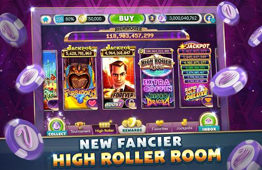 myVEGAS Slots: Las Vegas Casino Games & Slots screenshot 17