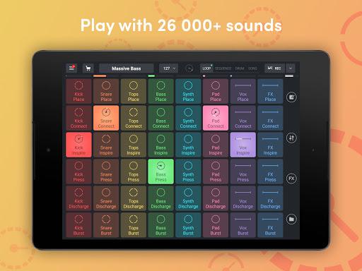 Remixlive - Make Music & Beats screenshot 7