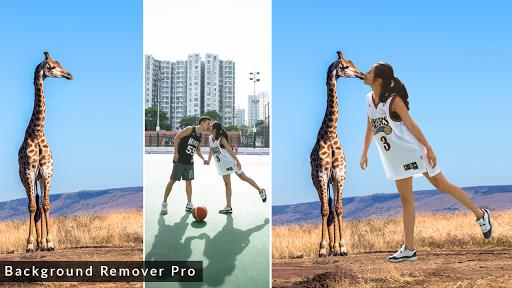 Background Remover Pro : Background Eraser changer screenshot 6