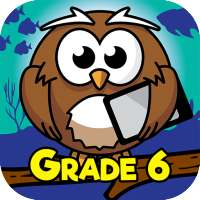 Sixth Grade Learning Games on APKTom