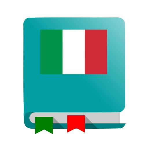 Italian Dictionary - Offline أيقونة