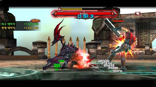 Kritika: The White Knights screenshot 6