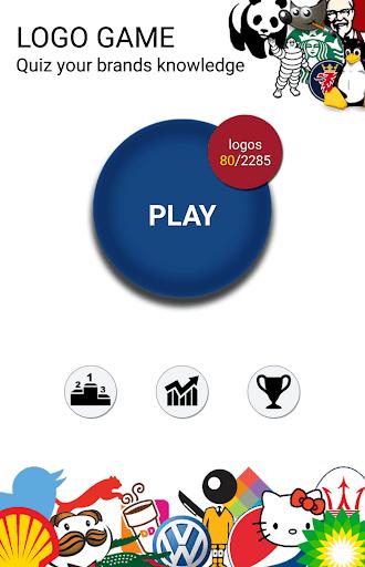 Quiz: Logo game 1 تصوير الشاشة