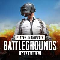 PUBG MOBILE on APKTom
