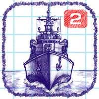 Морской бой 2 on APKTom