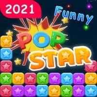 PopStar Funny 2021 on 9Apps