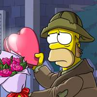 The Simpsons™: Tapped Out on APKTom
