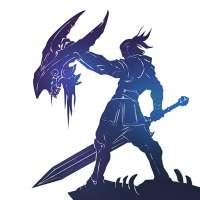 Shadow of Death 2 - เกมต่อสู้เงา on APKTom
