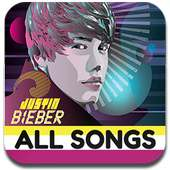 justin bieber all songs 2017 on 9Apps