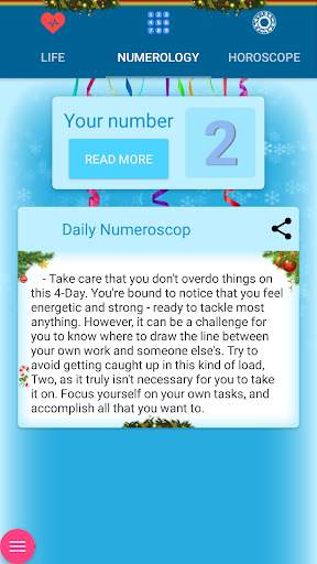 ?Horoscope of Birth screenshot 3