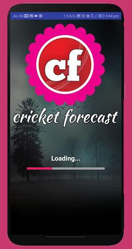 cricket forecast ( prediction, BBL ,BPL, IPL,PSL ) screenshot 6