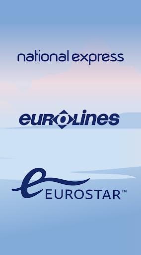 Omio: Travel by Train, Bus and Flight in Europe 4 تصوير الشاشة