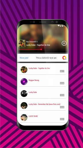 Lucky Dube Mp3 Songs Video screenshot 1