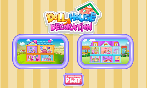 Doll House Decoration screenshot 14