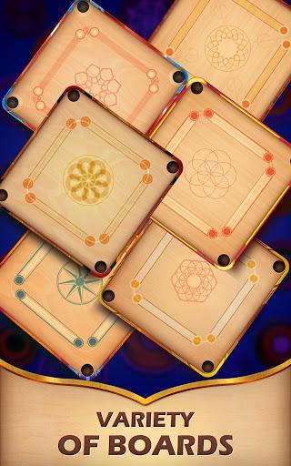 Carrom Friends : Carrom Board & Pool Game screenshot 21