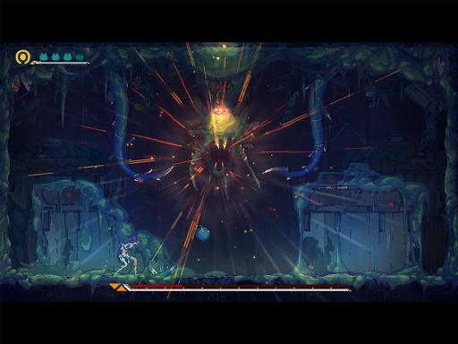 MO: Astray screenshot 12