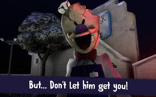 Ice Scream 2: Horror Neighborhood screenshot 5