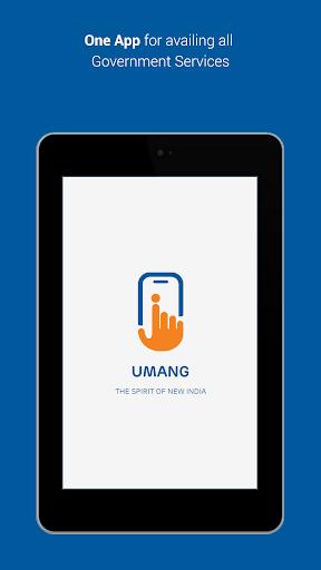 UMANG screenshot 8