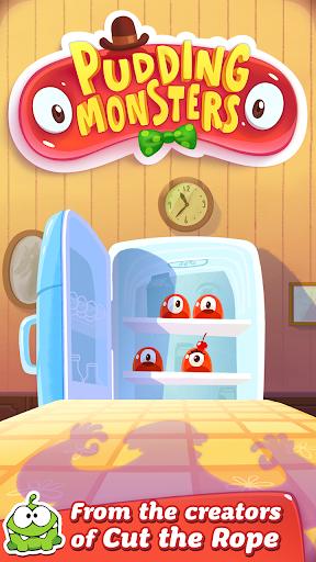 Pudding Monsters 6 تصوير الشاشة