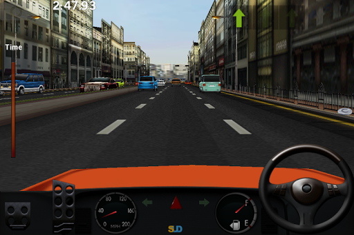 Dr. Driving screenshot 3