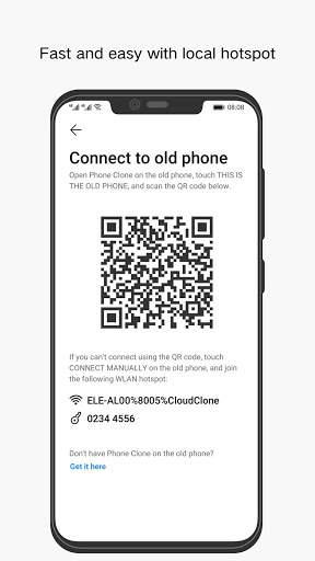 Phone Clone скриншот 2