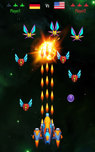 Galaxy Invaders: Alien Shooter -Free Shooting Game 12 تصوير الشاشة