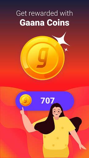 Gaana Song Hotshots Video Music Free Hindi MP3 App screenshot 7