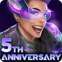 Legendary : Game of Heroes on 9Apps