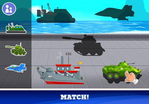 Kids Cars Games! Build a car and truck wash! screenshot 20