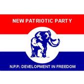 NPP RADIO أيقونة