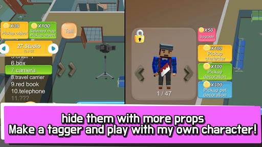 Hide.io screenshot 5