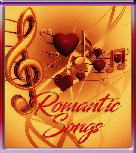 Romantic music screenshot 2