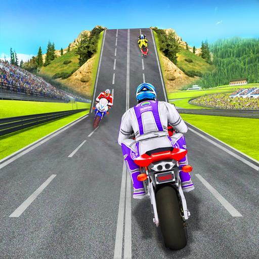 Bike Racing - 2021 Extreme Tricks Stunt Rider icon