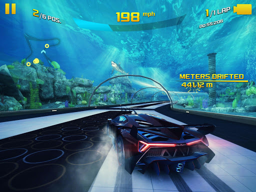 Asphalt 8 Racing Game - Drive, Drift at Real Speed screenshot 12