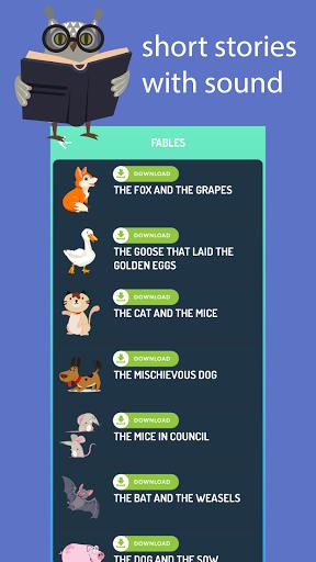 English for kids screenshot 7