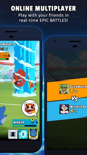 Dynamons World screenshot 3