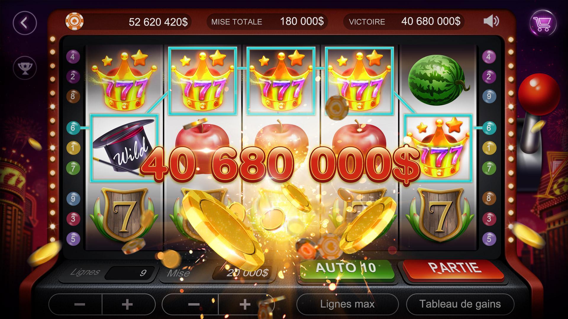 Poker France HD – Artrix Poker 3 تصوير الشاشة