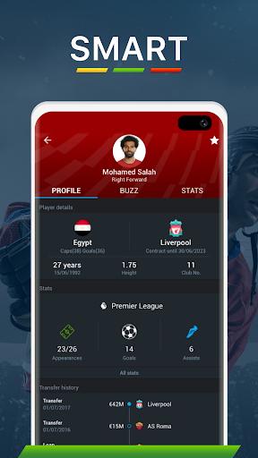 365Scores - Live Scores and Sports News screenshot 4