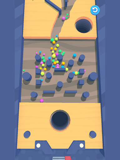 Sand Balls - Puzzle Game screenshot 7