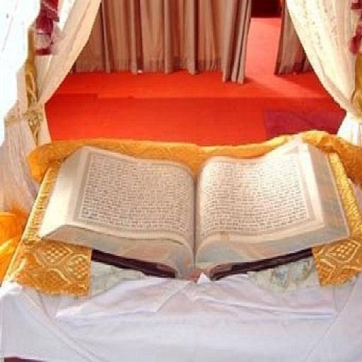 Sikh World आइकन