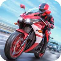 Racing Fever: Moto on 9Apps