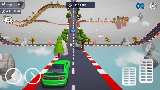 Car Stunts 3D Free - Extreme City GT Racing screenshot 6