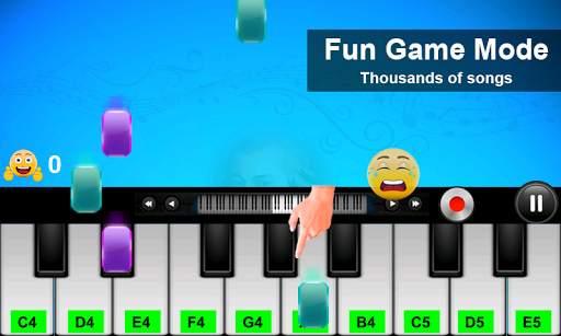 Real Piano Teacher screenshot 9