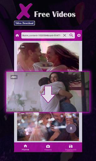 XXVI Video Download Apps India 2020 screenshot 1