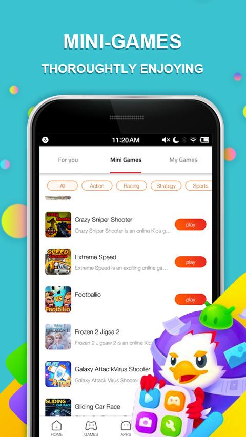 APKTom - Smart App Store 2021 screenshot 2